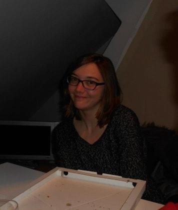 Gerlinde in Leuven back image