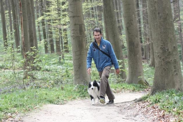 Paul in Wevelgem back image