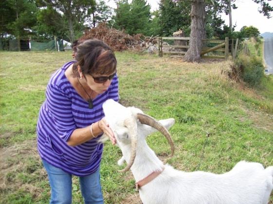 Linda in Croydon back image