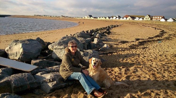 Anita in Clacton-on-sea back image