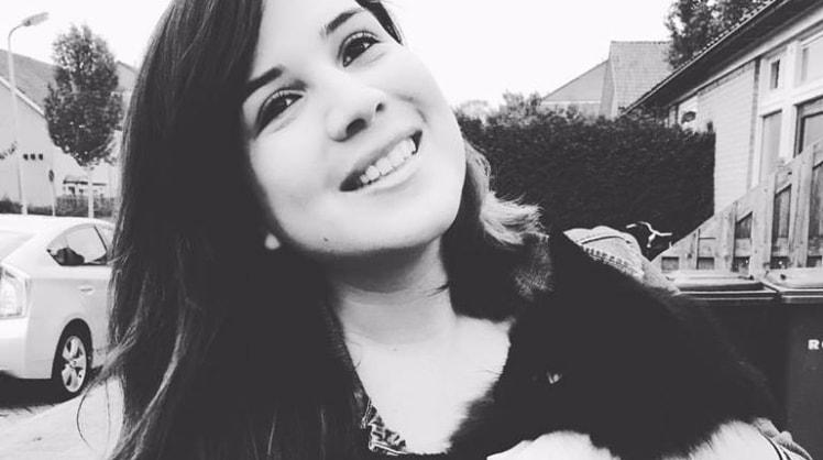 Camila in Amersfoort back image