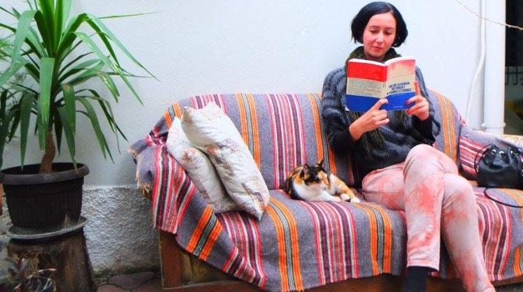 Heidi in Northcote back image