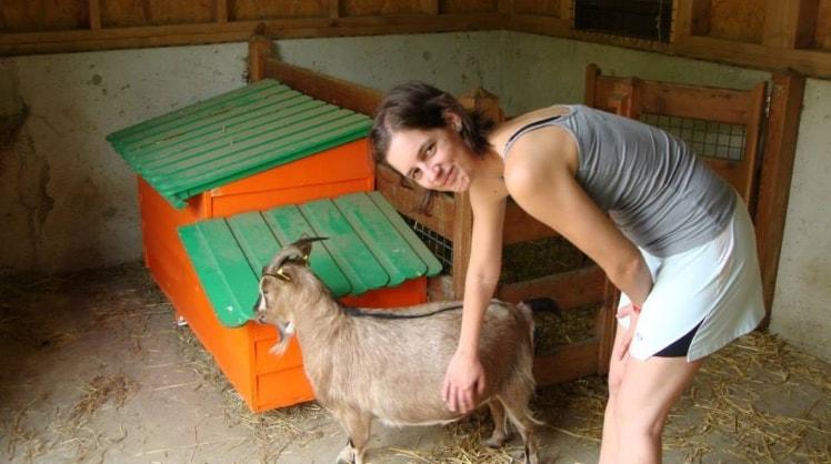 Wanda in Zeveneken back image