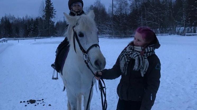 Alessia - Oulunsalo back image