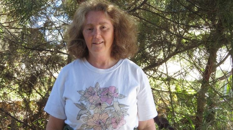 Deborah in Kallangur back image
