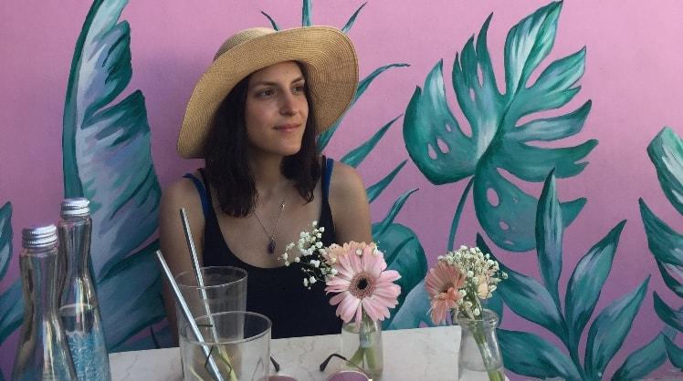 Alisa i Copenhagen s back image