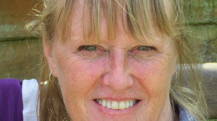 Maria in Brighton back image