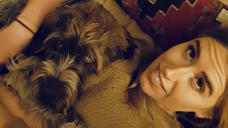 Tilly in Watford back image
