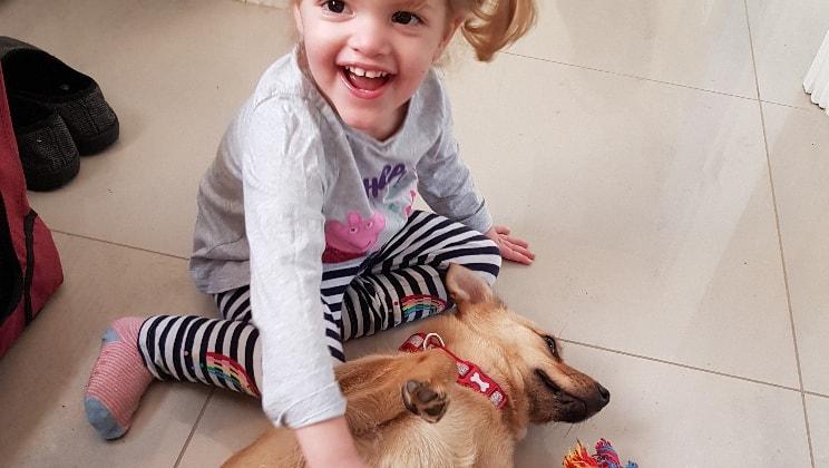 Lauren in Littlehampton back image