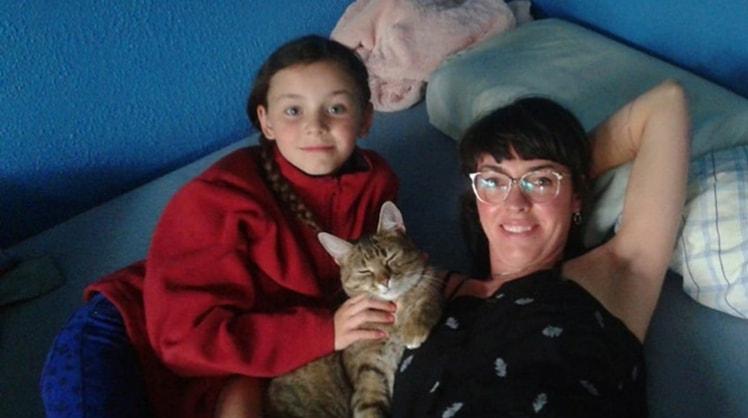 Jillian à Gatineau back image