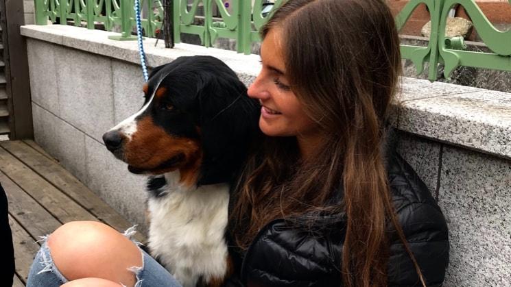 Isabella i Valby back image