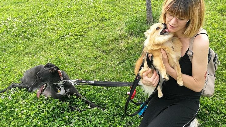 Michela a Inveruno back image