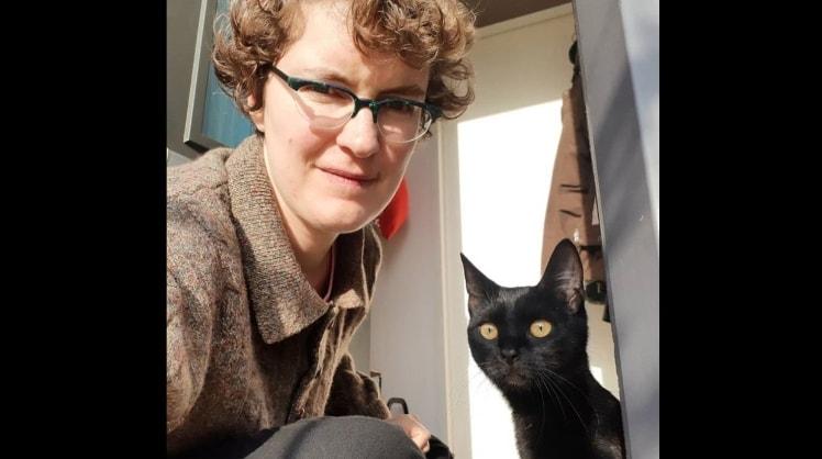 Lola in Hoofddorp back image