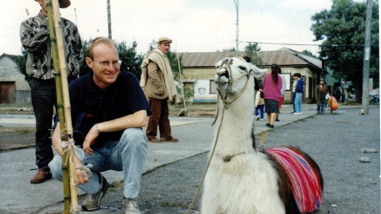 Jeff in Cheltenham back image
