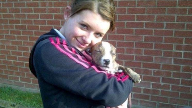 Jennifer in Middlesbrough back image