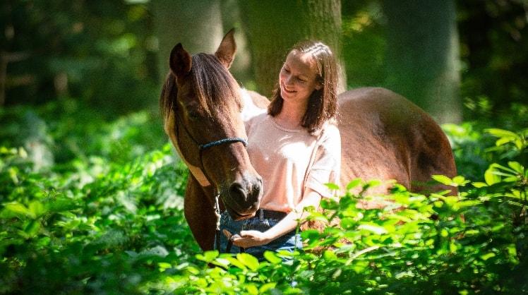 Jente in Wommelgem back image
