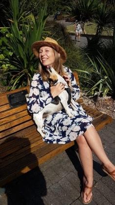 Alison in Hamilton back image