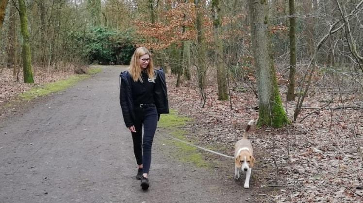 Sofie in Ekeren back image