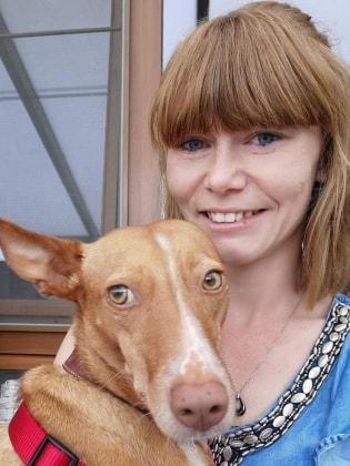 Stefanie For Beloved Pets  in Kinrooi back image