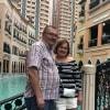 Pamela and Joe
